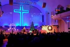 Рождество при свечах (3)